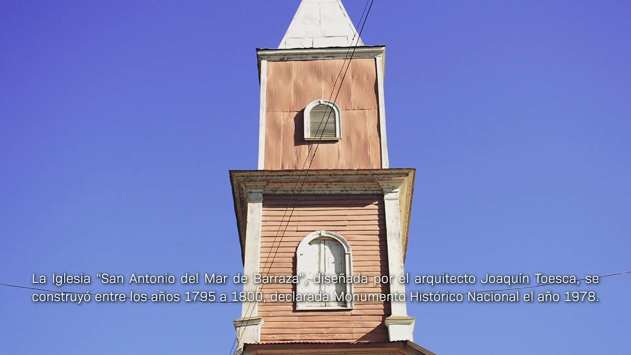 Barraza: Más de 400 años de historia