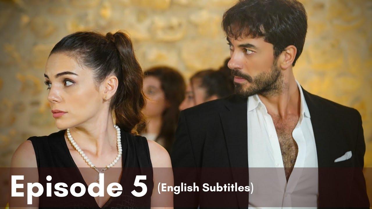 Download Kalp Yarası | Episode 5 (English Subtitles)