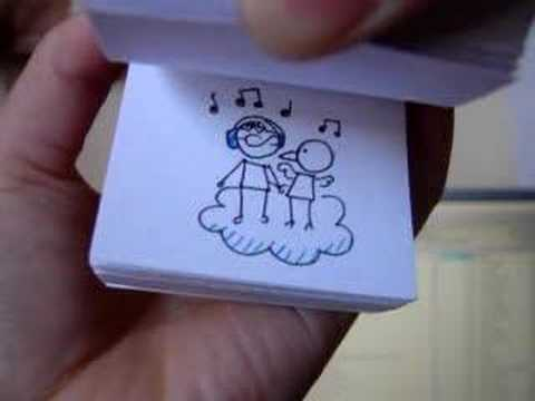 Music Flipbook