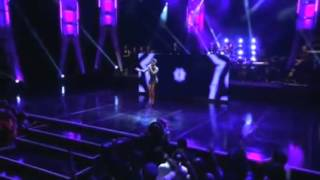 Idols South Africa 2013 Zoe brought an edge to Fantasia