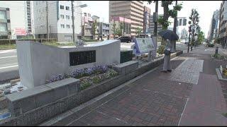 大安寺から与謝野晶子生家跡まで歩きました。 当ウォーキングコースのそ...