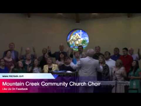 Sunday Service Mother's Day 2016 @ Prayer Mountain Dallas