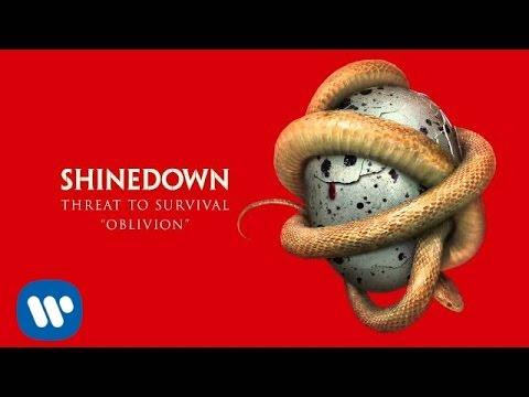 Shinedown - Oblivion (Official Audio)