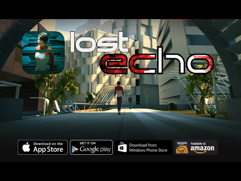 Lost Echo [Android/iOS] Gameplay (HD)