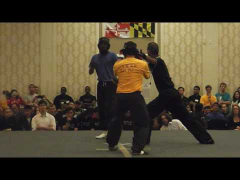 2016 US International Kuo Shu Championship Tournament Lei Tai Elimination #5 from YouTube · High Definition · Duration:  5 minutes 45 seconds  · 447 views · uploaded on 7/31/2016 · uploaded by NexusJunisBlue