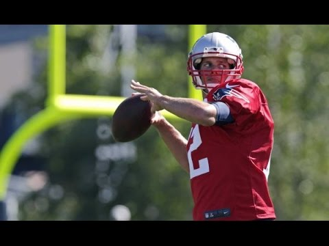 New England Patriots' 5 Biggest Training Camp Battles