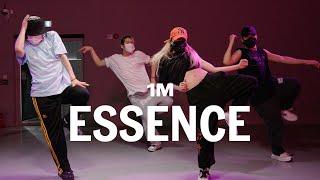 WizKid - Essence ft. Tems / Isabelle Choreography