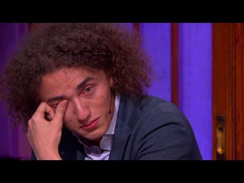 Emotionele Youtubefilmpjes: ordinair commercieel,  - RTL LATE NIGHT/ SUMMER NIGHT