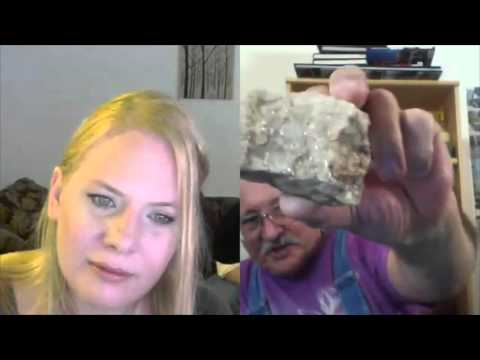 "Jay Essex with Christy - ""Creation"", Source, Fae, Animals, Angels, - NakedAwakening.com 1-10-16"