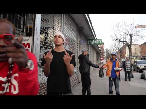 GGS Rico Ft GGS Trey - Haters In The Window [Shot By Brooklyn Coast]