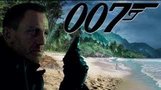 Far Cry 3 - James Bond Style