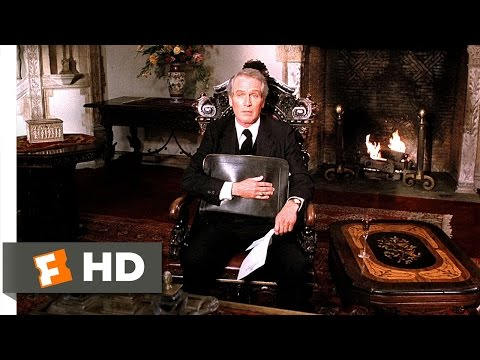 The Verdict (1/5) Movie CLIP - What is the Truth? (1982) HD