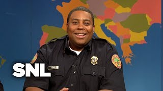 Weekend Update: Bieber Cop - Saturday Night Live