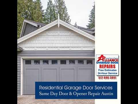 residential-garage-door-services