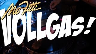 MC FITTI - VOLLGAS (OFFICIAL VIDEO MC FITTI TV)
