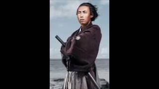 尊敬する坂本竜馬先生の唄。