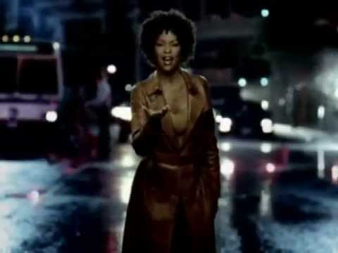 Whitney Houston and Johnta Austin  Call You Tonight Music