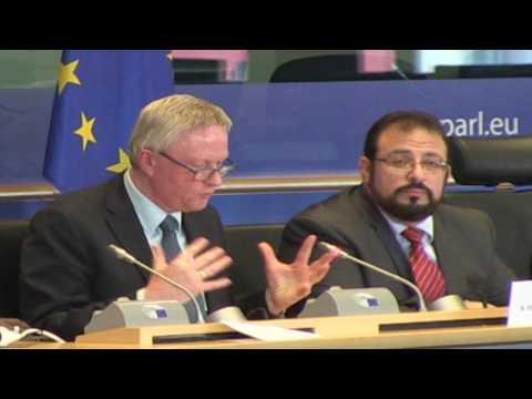 Bert de Ruiter - Consultant Christian-Muslim relation in Europe