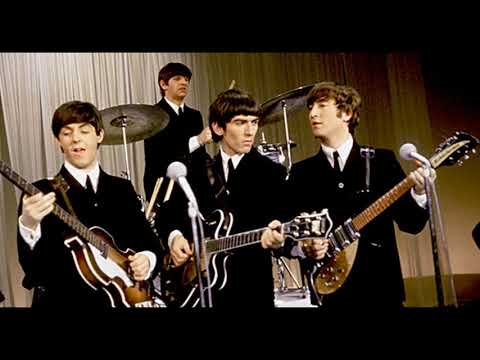 The Beatles - Midnight special