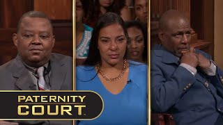 Man Believed To Be Dead Comes To Court (Full Episode) | Paternity Court