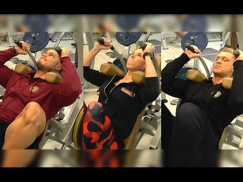 LEG EXTERMINATION Hack Squat INSANITY No Excuses Classic Hardcore Bodybuilding
