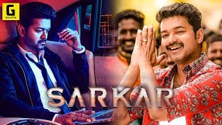 Sarkar: Thalapathy Vijay Intro Song | A R Rahman | A R Murugadoss | Keerthy Suresh