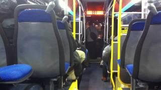 Wmata bus #7103.
