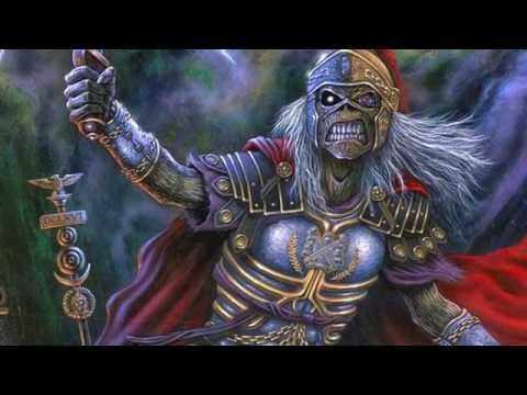 Iron Maiden - Blood Brothers (Orchestral Version)