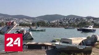 видео Землетрясение в Турции свежие новости. Всё, что известно.