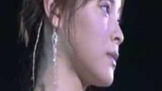 Aya Matsuura 松浦亜弥 - concert Matsu crystal 2004 - Parte 7.