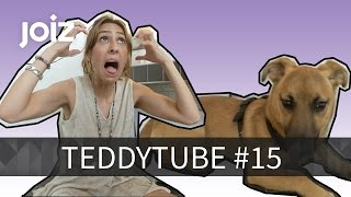 Teddy treibt Melissa zur Weißglut! - TeddyTube #15