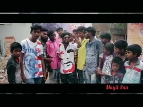 Chennai gana  thalapathy fan's samma song