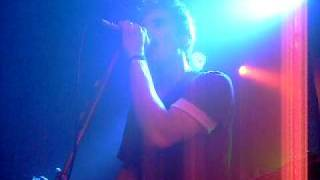 "Killerpilze ""schwarzer Kreis"" live  @ Cologne"