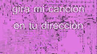 Gira el mundo -  Violetta 3