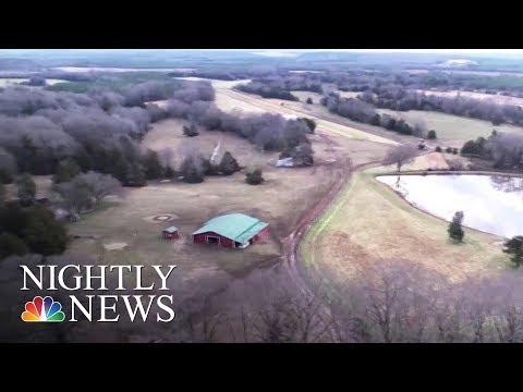 Virginia Landowner's Decade-Long Fight To Mine Uranium Now Before Supreme Court   NBC Nightly News