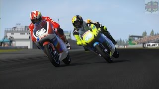 valentino rossi the game vr 46 historic events a star is born