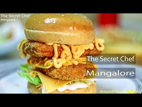 0 - The Secret Chef - Online Food Delivery