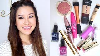New at the Drugstore Makeup HAUL + quick reviews! Thumbnail