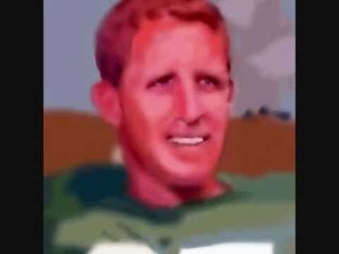 Tommy McDonald Speed Paint