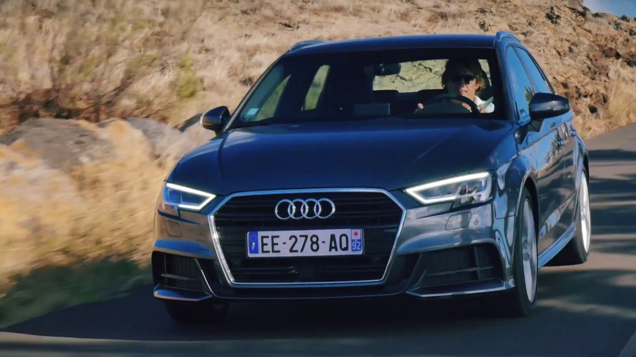 Audi A3 Sportback 2018 Best New Cars For 2018