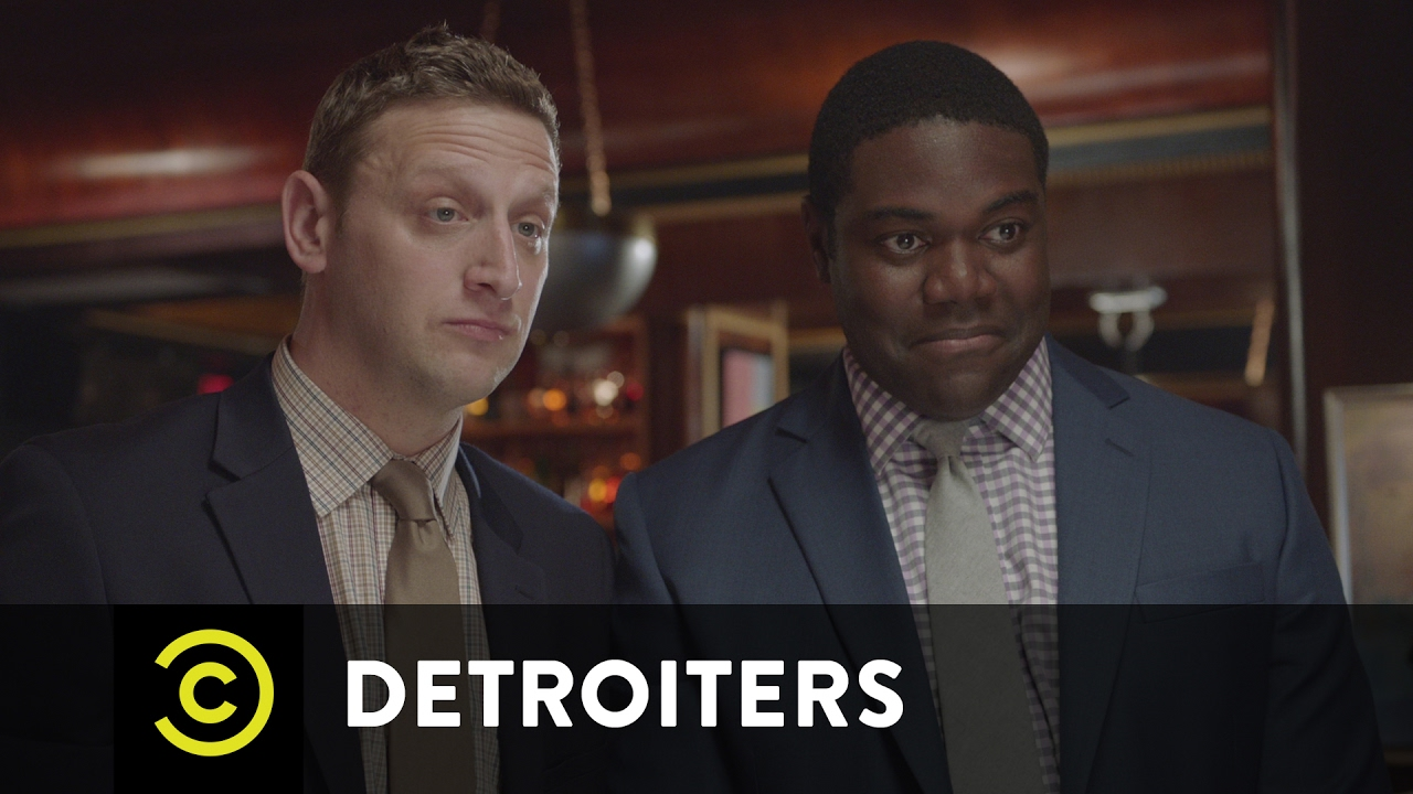 Download Ambushing Carter Grant - Detroiters - Comedy Central