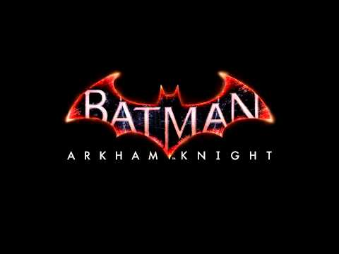 Batman: Arkham Knight Soundtrack - Frank Sinatra - I've Got You Under My Skin