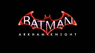 Batman: Arkham Knight Soundtrack - Frank Sinatra - I