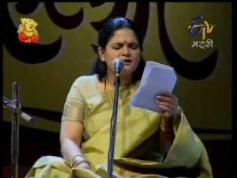 Elgaar: Devki Pandit - kewha taree pahaate