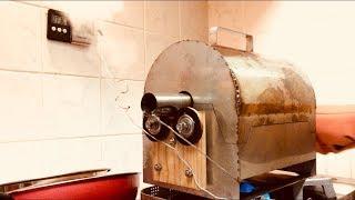 自宅焙煎 - グアテマラ ブルボンアマレロSHB カルメン農園 /  Home roast - Guatemala, Bourbon Amarelo SHB thumbnail