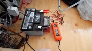 Зарядное устройство DAEWOO DW 400 смотреть