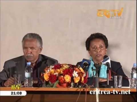 Eritrean New Law in House Rent - Divorce - Marriage - Land Sale - Inheritance - Crime
