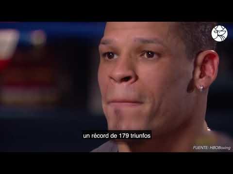 Orlando Cruz, orgullo gay sobre el ring