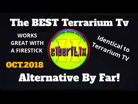 Download Best Terrarium Tv alternative by far 2018