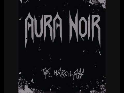 Aura Noir - Funeral Thrash